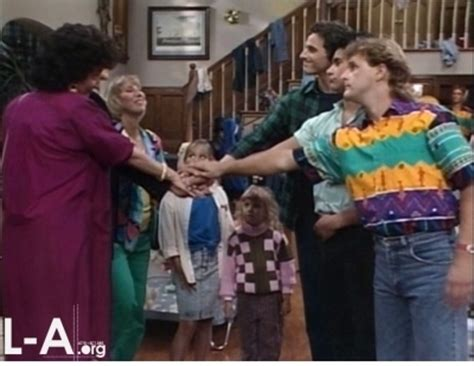 1 04 The Return Of Grandma Full House Image 11904800 Fanpop