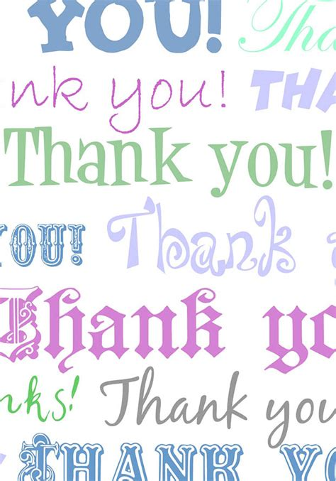 10 best premium thank you card templates for download