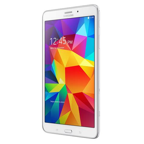 Samsung Tab Warna Warni samsung galaxy tab 4 3g 8 0 16gb sm t331 white jakartanotebook