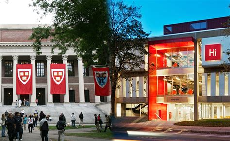 Harvard Mba Study Abroad by Harvard Going To Start Programs With Other Schools In The