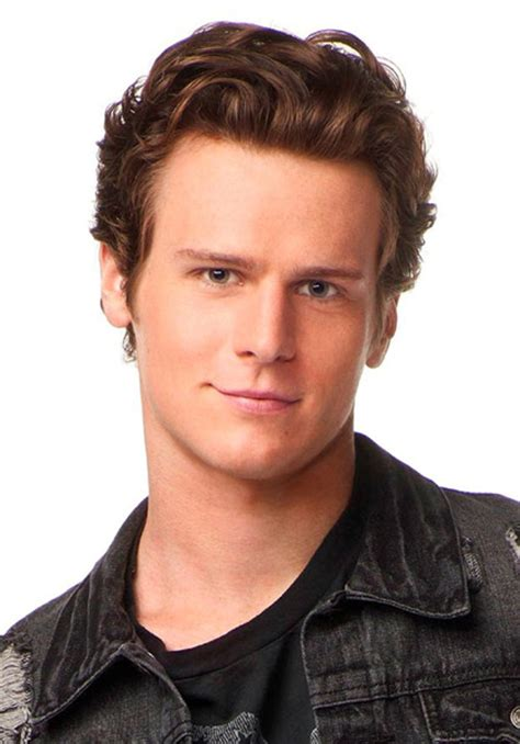 jonathan groff s summer awakening in red this stage
