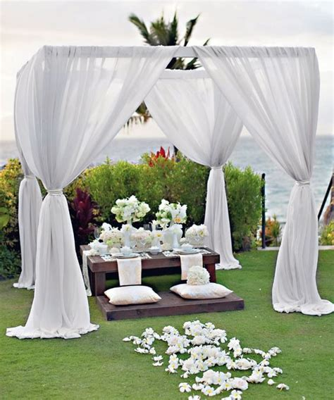 draped wedding arch two legged wedding arch draped as this completely tied