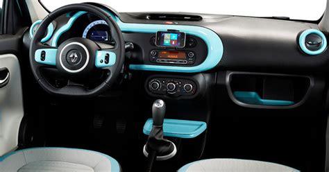 renault twingo 2015 interior ルノー 新型 トゥインゴ 2016年2月 日本発売