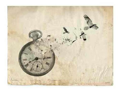 clock runing themes broken clock with butterfly shards tatto design tattoos