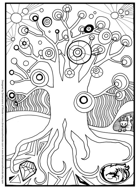 haven winter scenes coloring book coloring pages