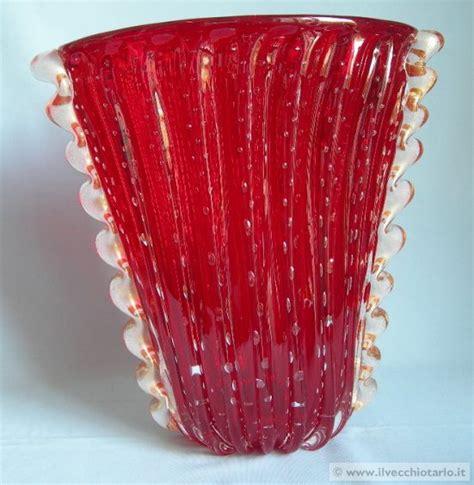 barovier e toso vasi vaso murano fratelli toso met 224 900