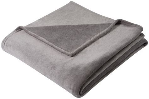 joop decke grau joop decke grau joop wohndecke strickplaid knit xcm