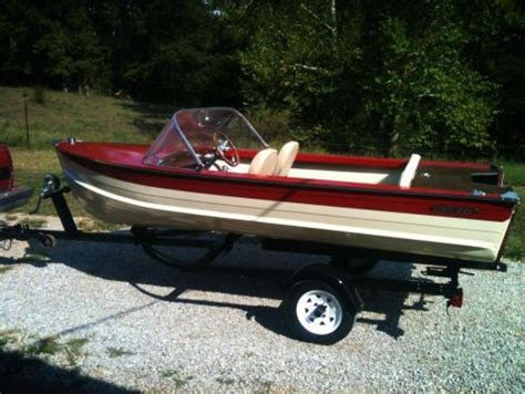 the boat on 1960 136 best images about aluminum boats on pinterest boats