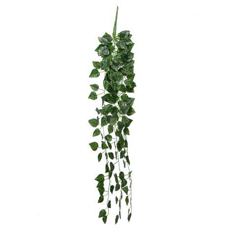 Daun Rambat Merambat Artificial Leaf Leaves Climbing Garland 3 get cheap hanging silk plants aliexpress alibaba