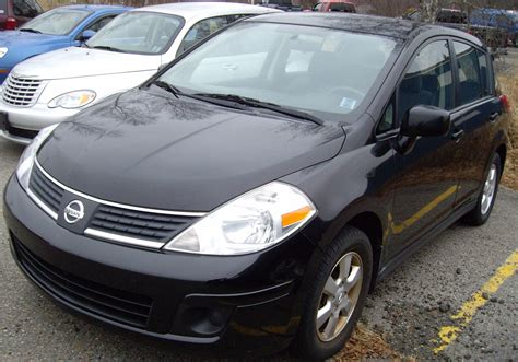 used nissan versa used 2007 nissan versa versa s sl in new germany used
