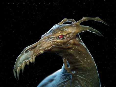 creature f 225 bio paiva art