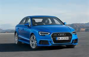 Audi A3 Price In Mumbai Audi A3 Facelift Revealed Cardekho