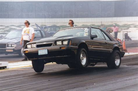 fox mustang drag racing historical fox drag race ford mustang photos