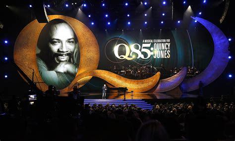 quincy jones celebration bet bet presents q85 a musical celebration for quincy jones