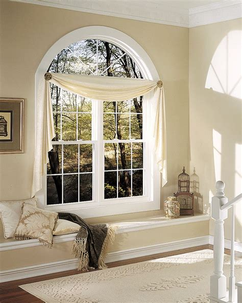 Blinds For Curved Windows Designs 25 Best Ideas About Arched Window Treatments On Arch Window Treatments Arched