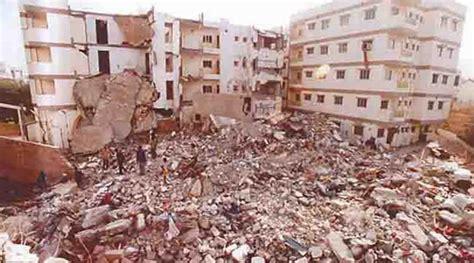 earthquake gujarat 29 cities are more prone to earthquakes fusion werindia