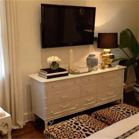 where to put tv in bedroom metal dresser transitional bedroom dl rhein