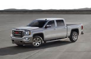Chevrolet And Gmc 2016 Chevy Silverado And Gmc Get Eassist Mild