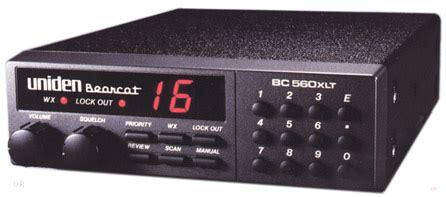 bearcat bc xlt scanner bcxlt