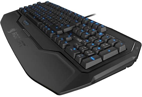 roccat ryos mk pro mechanical gaming keyboard specs