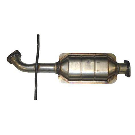 2002 kia sedona catalytic converter 2002 kia sedona catalytic converter epa approved 3 5l