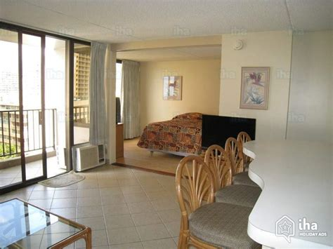 Apartment Flat Rental In Honolulu Oahu For 4 Person S 1