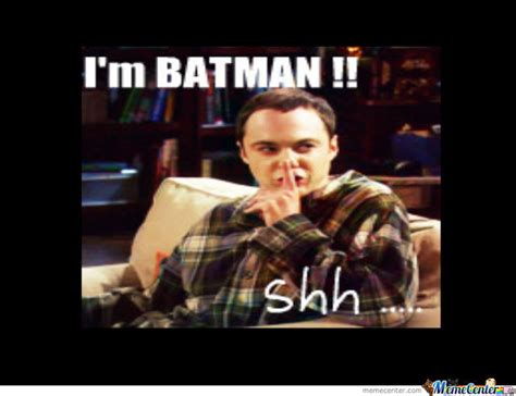 I M Batman Meme - i m batman by rebsicle meme center