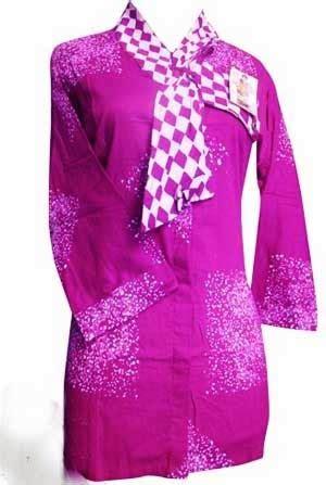 Ys Baju Wanita 1 edisi lengkap model baju batik wanita modern