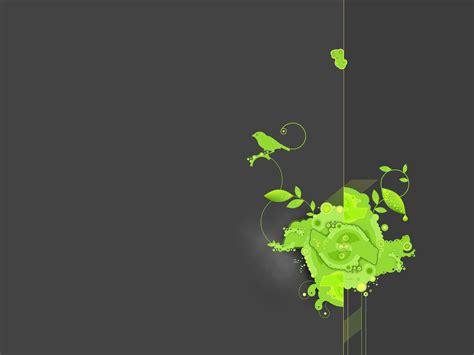 green rose themes nth abstracte desktop achtergronden hd wallpapers