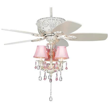 43 quot casa deville pretty in pink pull chain ceiling fan
