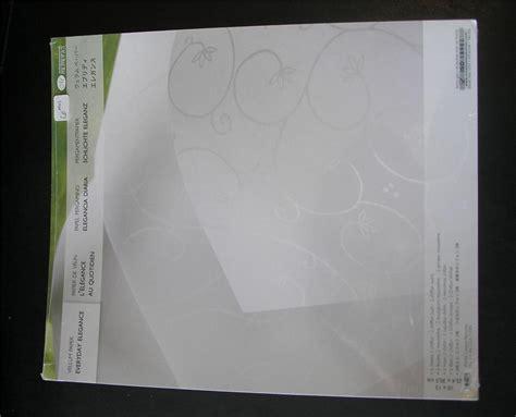 Memories Paper - creative memories photo mounting paper printed u ebay