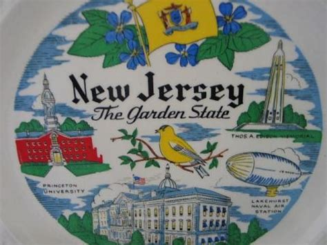 Garden State New Jersey by The Garden State New Jersey