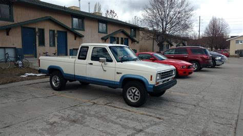 1988 ford ranger xlt 1988 ford ranger for sale 66 used cars from 663