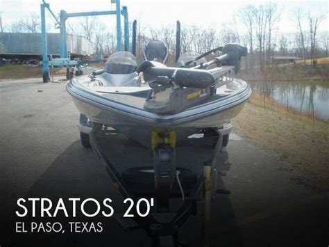used boats for sale el paso tx stratos boats for sale used stratos boats for sale by owner