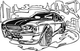 cing coloring pages race car coloring pages