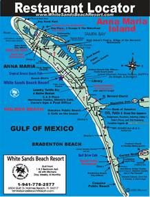 islands of the florida map island florida restaurant map