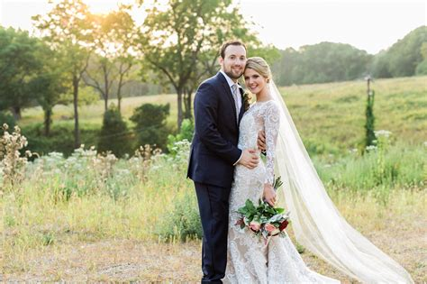 June Wedding – Allie & Charlie: A June Wedding at Raspberry Plain ? Rick