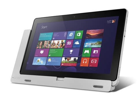 Tablet Iconia Acer acer iconia w700 windows 8 tablet pre order price 799