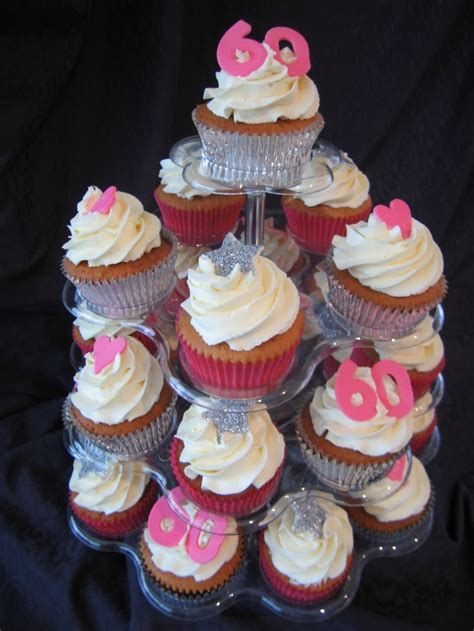 pink cupcake decorating ideas