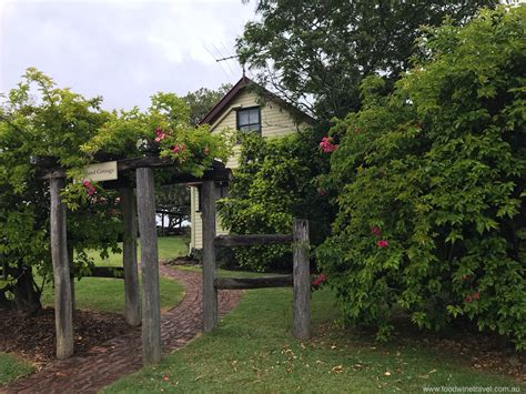 highland cottage spicers vale country luxury
