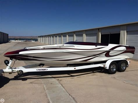 lake city boats for sale 2009 used cobra 230 razor high performance boat for sale