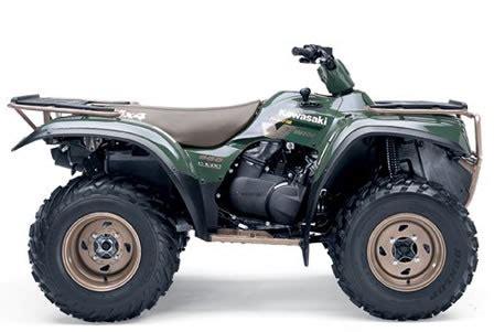 Oem Oem Kawasaki Atv Parts