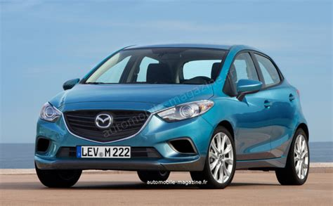 next generation mazda 2 2015 next generation mazda2 is no longer a ford