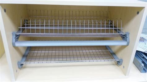 dish rack for kitchen cabinet rooms