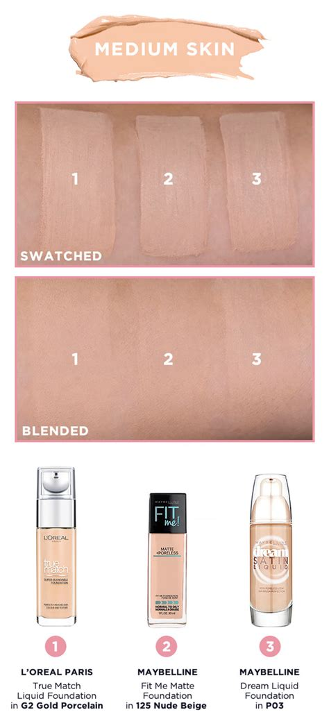 Maybelline Get The Look Match Color Lipstick 794 Matte 1 shade matcher foundation swatches for l oreal maybelline and nyx beautymnl