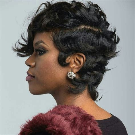 african american short hair do african american short hairstyle hairstyles