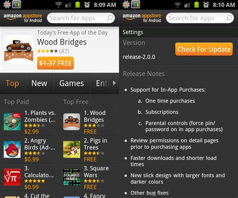 amazone app store apk should you publish your app on the app store
