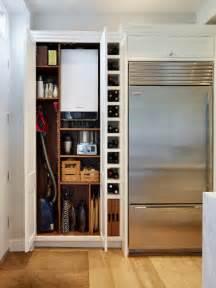 bathroom boiler cupboard ideas design door
