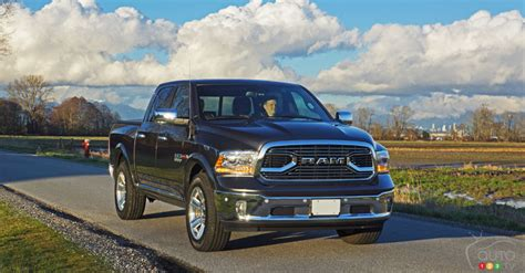 Top 10 Luxury Trucks by 2016 Ram 1500 Laramie Limited Is Best Luxury Truck