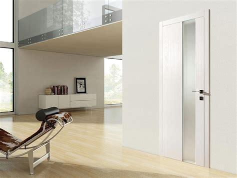 porte da interno con vetro porte vetro e legno grandacasa